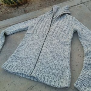 🤑⬇️Wool alpaca sweater Anne klien